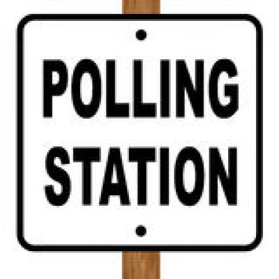 poll-clipart-polling-station