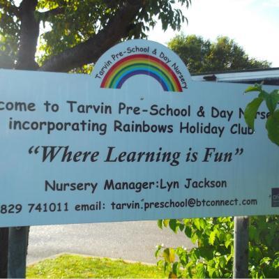 Pre-School nursery
