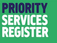 Image result for Priority Services Register (PSR)