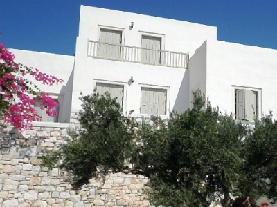 Property for sale on Paros