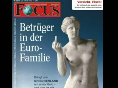 Protest at Focus cover book