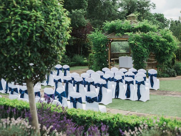 Pryors Hayes Golf Club Wedding Venue