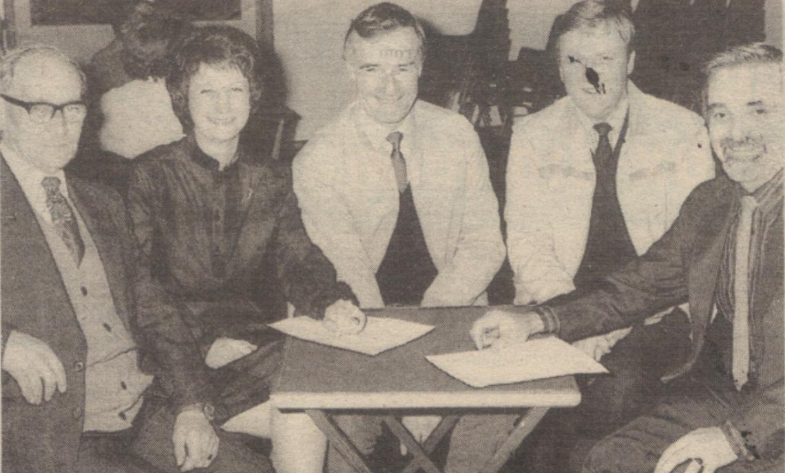 Quiz Winners 1984