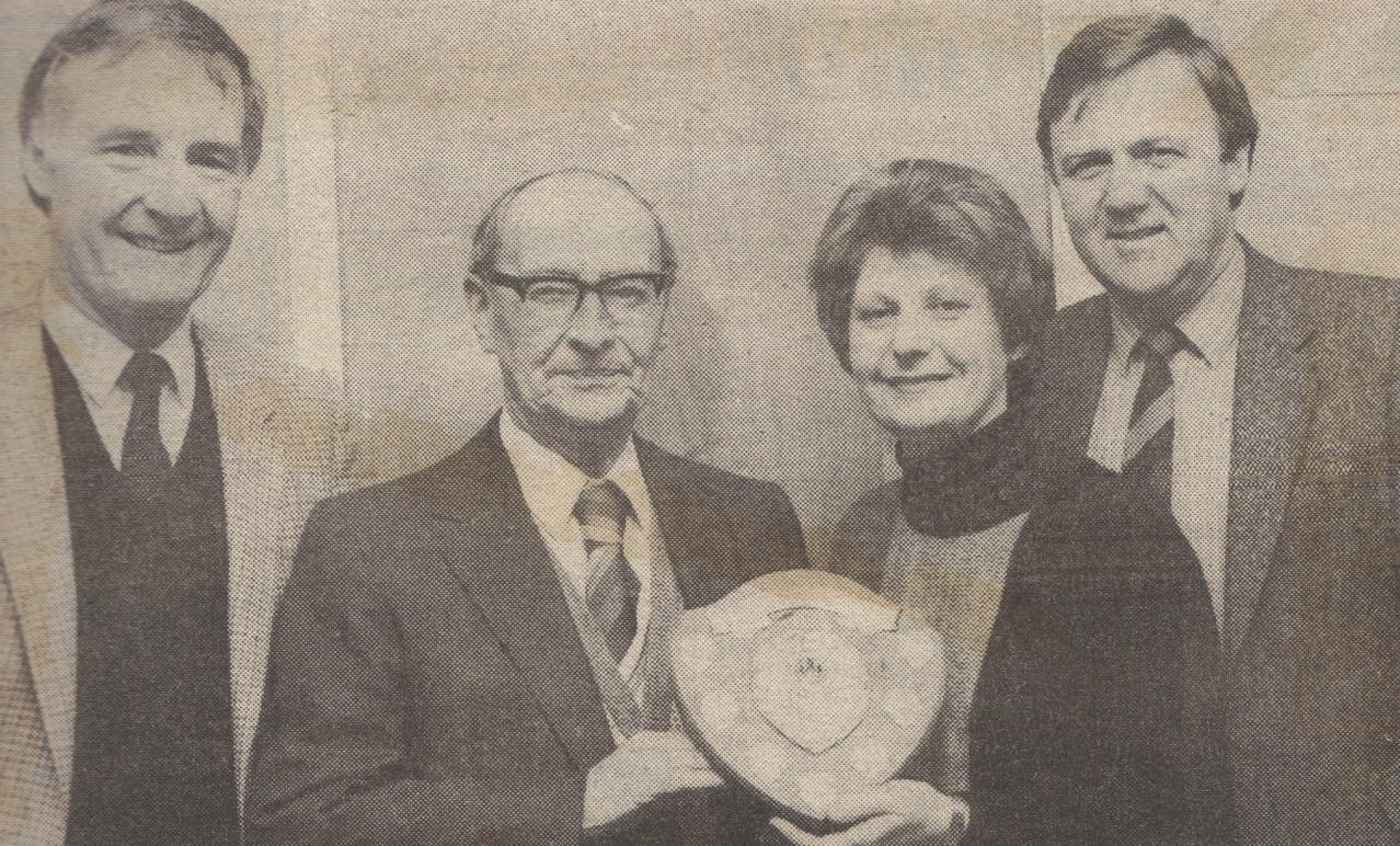 Quiz Winners 1985