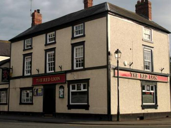 Red Lion Tarvin