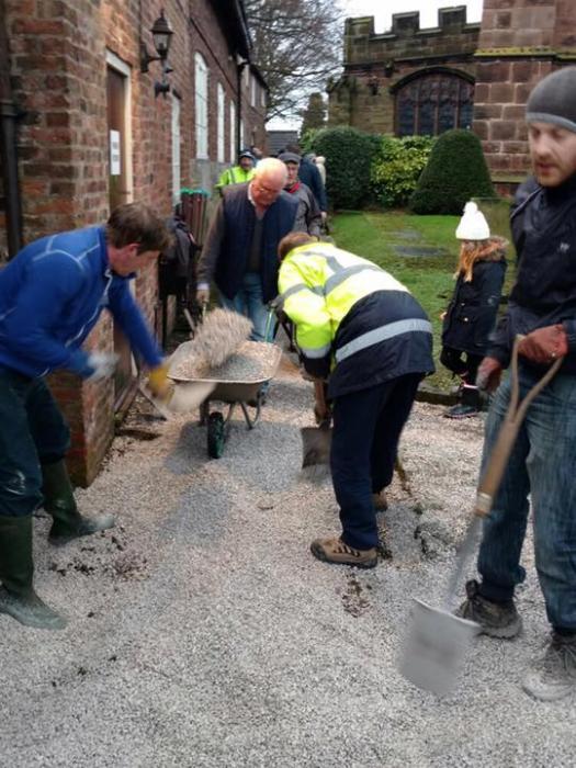 Repairing St Andrews Churchyard-jpg (4)