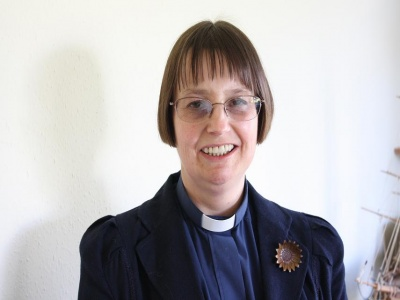 Rev Anne Lawson