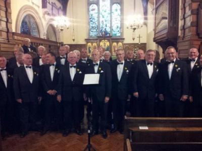 Rhos Choir