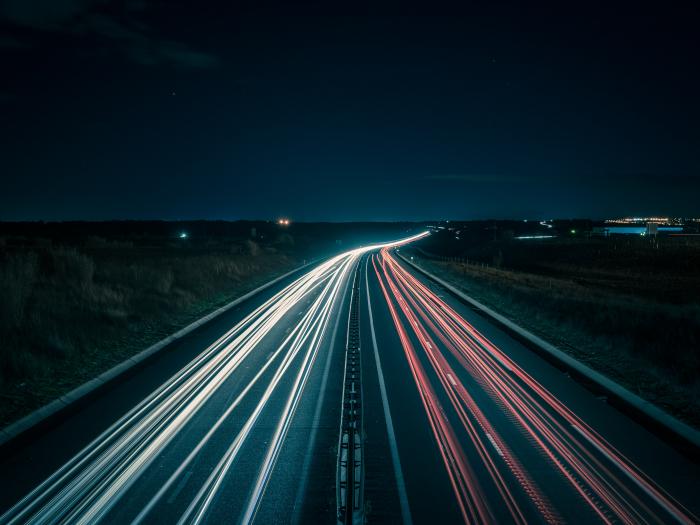 roads, motorway, cars, traffic