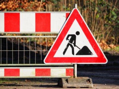 roadworks, road, council, highway, highways