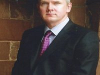 Rob Millington Eddisbury