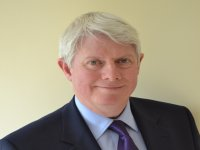 Robin Travis, Managing Director of Renby Ltd.