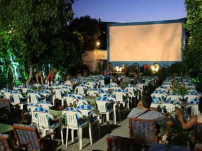 samos cinema