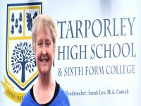 Sarah Lee Head Teacher