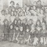 School Pantomime 1953
