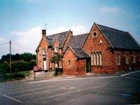 School & School house