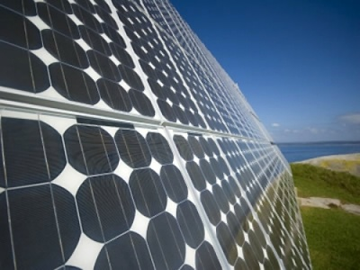 Solar panels may raise millions