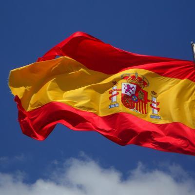 Spain flag54097