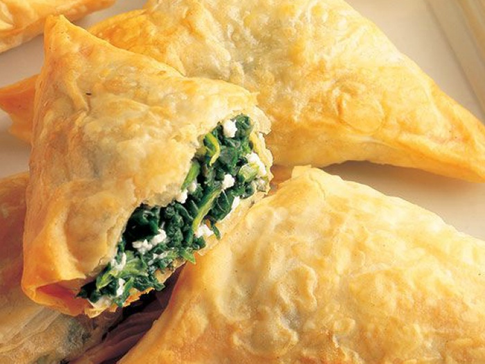 spanakopita cheese pie