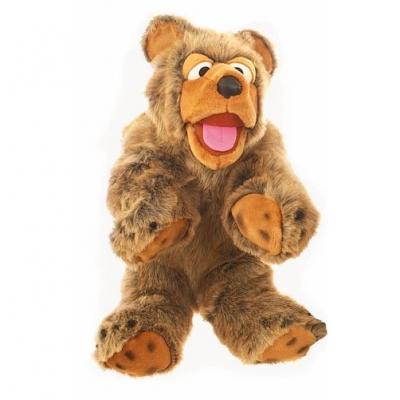 Splash Teddy Bear