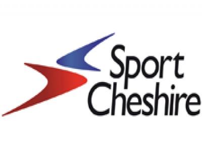 Sport Cheshire Logo