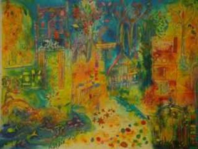 St Andrews Art 2015 Image 1