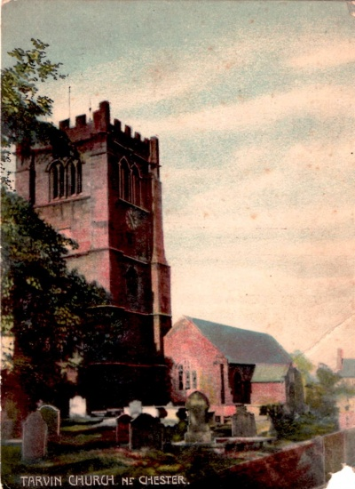 St Andrews Church 1903