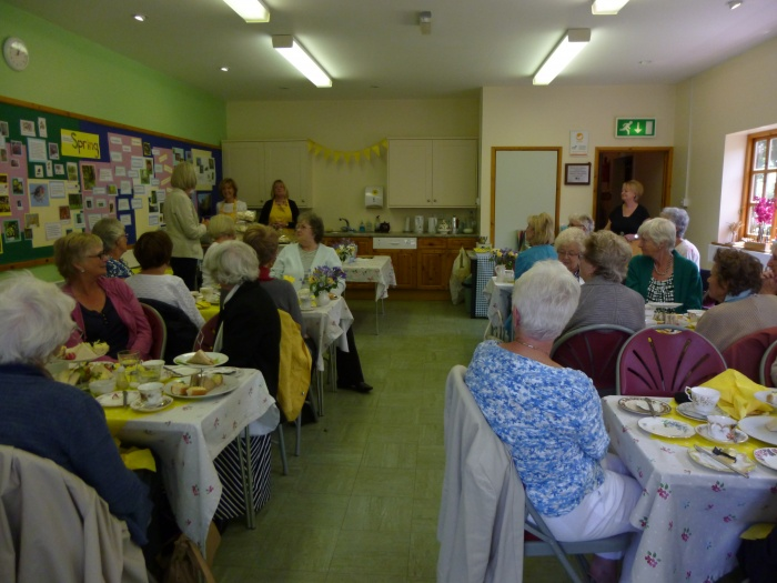 St Andrews Womens Group July 2016 (1)