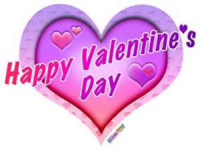 St V Day