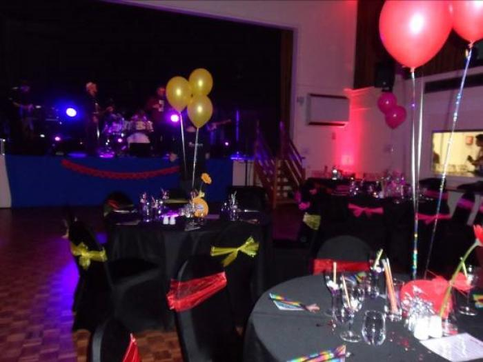St Valentines Charity Dinner Dance - Feb 2017 (2)
