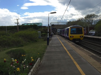 Station Spring 2015 2