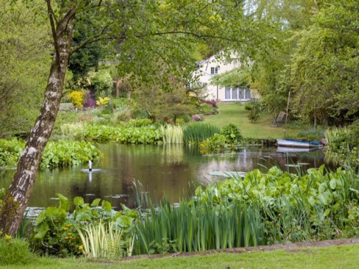 Stoneyford Cottage Garden