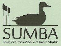 SUMBA logo