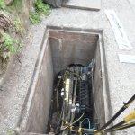 Superfast broadband installations