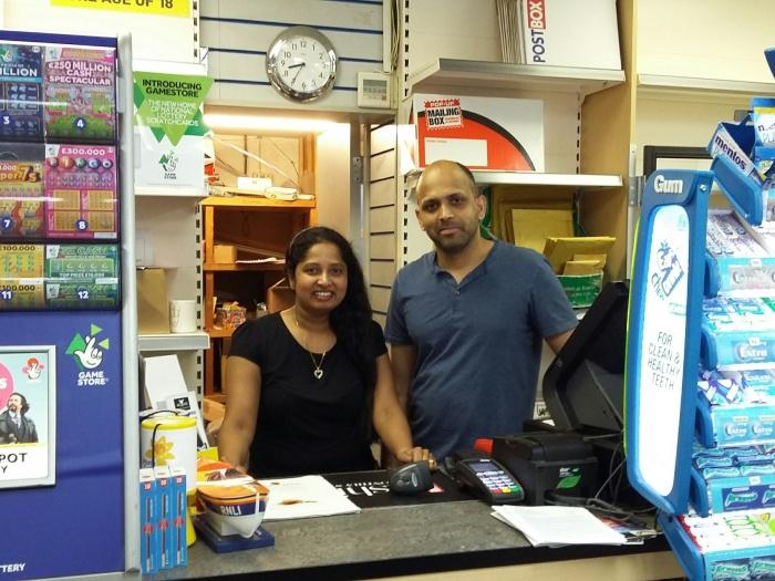 Surejh and Krishanthi (3)