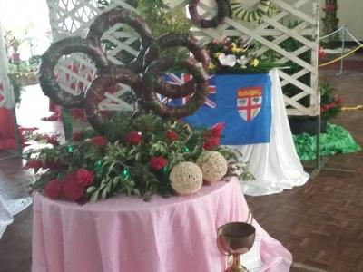 Suva Flowers 7
