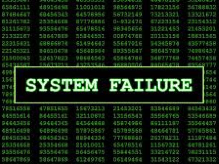 System Failures