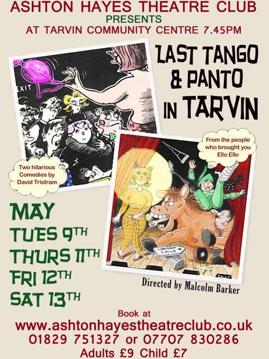 Tango Poster (1)