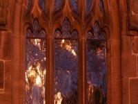 Tarvin church window long