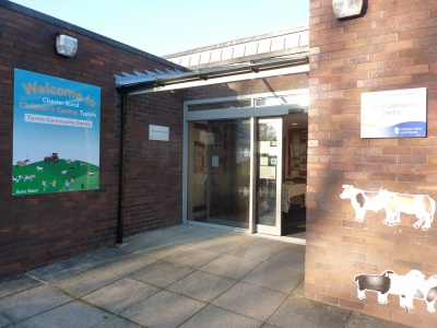 Tarvin Community Centre