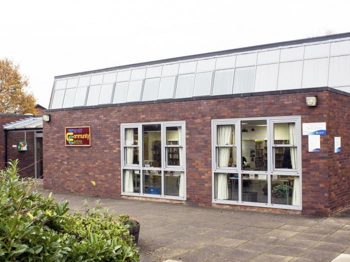 Tarvin Community Centre   Poss Best 1