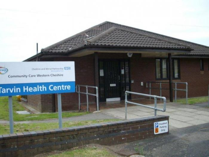 Tarvin Health Centre (1)