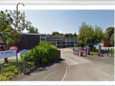 Tarvin Primary school