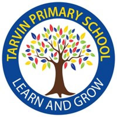 Tarvin Primary School Logo