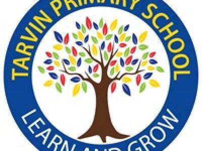 Tarvin Primary School Logo