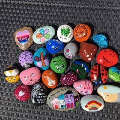 Tarvin Rocks