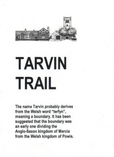 Tarvin Trail