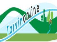Tarvinonline logo
