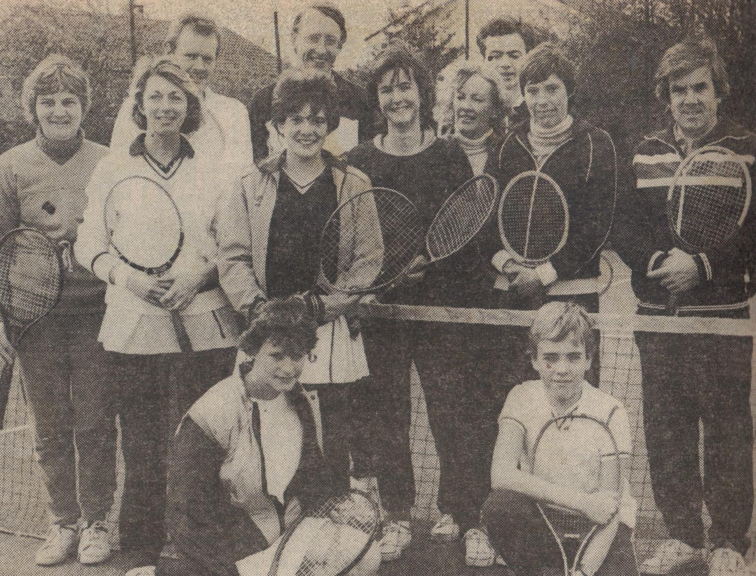 Tennis Club American Tournament