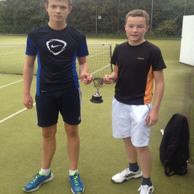 tennis junior
